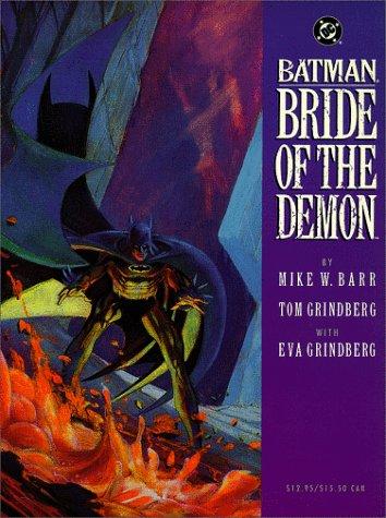 9781563890604: Batman: Bride of the Demon