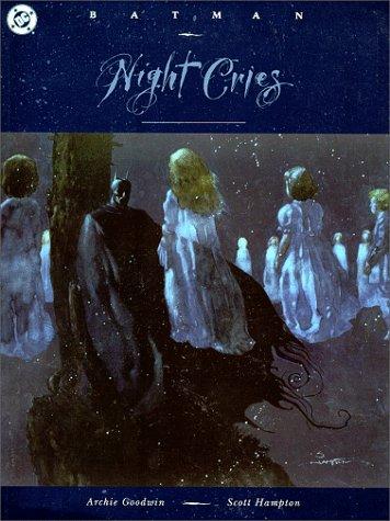 9781563890666: Batman: Night Cries