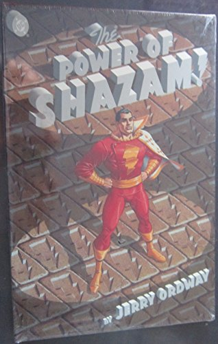 9781563890857: The Power of Shazam!