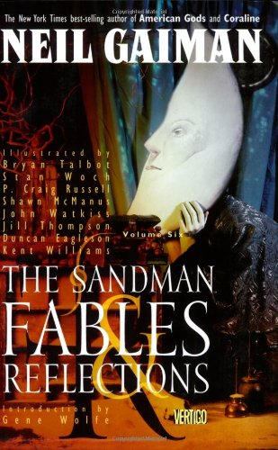9781563891052: Sandman, The: Fables & Reflections - Book VI (Sandman Collected Library)