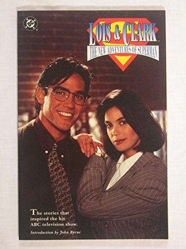 9781563891281: Lois & Clark: The New Adventures of Superman
