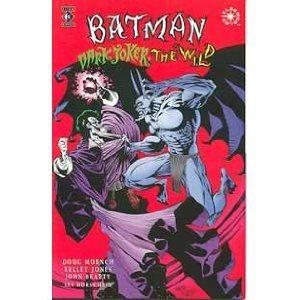 9781563891403: Batman: Dark Joker the Wild