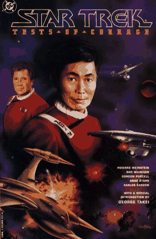 Star Trek: Tests of Courage