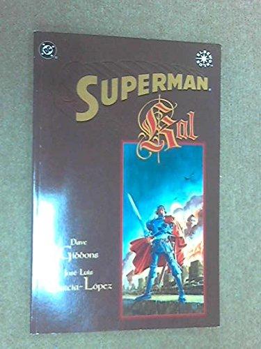 9781563891670: Superman: Kal