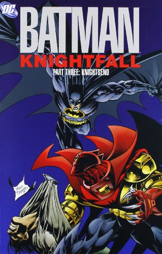 Knights End: Chuck Dixon; DC