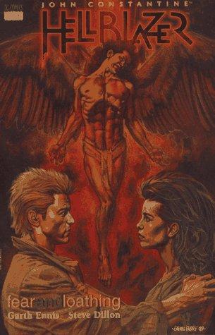 9781563892028: John Constantine, Hellblazer: Fear and Loathing