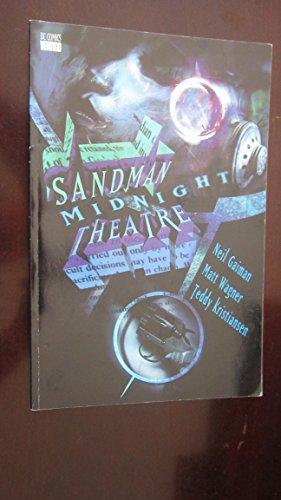 9781563892080: Sandman Midnight Theatre
