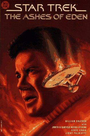 9781563892356: Star Trek: The Ashes of Eden