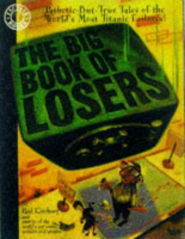 9781563892530: The Big Book of Losers (Factoid Books)