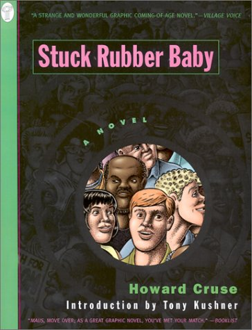9781563892554: Stuck Rubber Baby