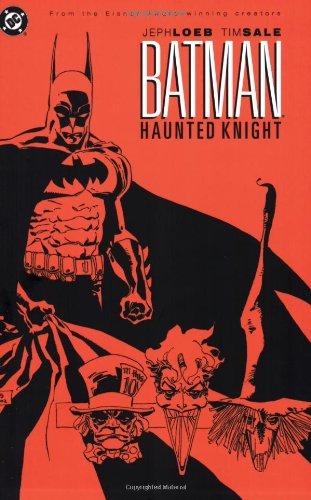 9781563892738: Batman Haunted Knight TP
