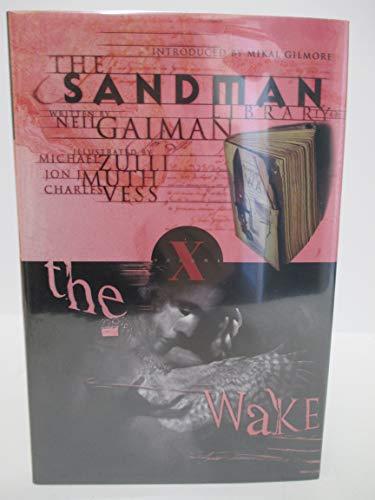 9781563892875: The Sandman: The Wake (The Sandman, Book 10)