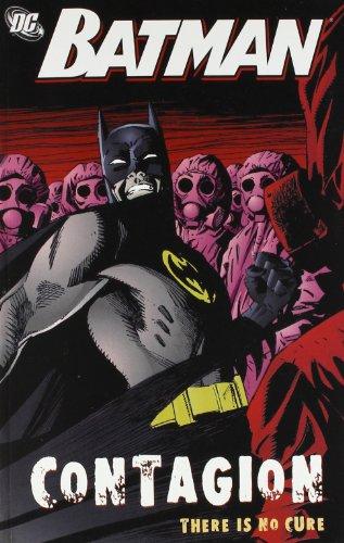 9781563892936: Batman: Contagion