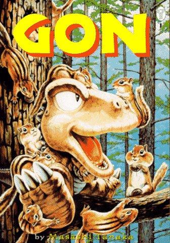 9781563892967: Gon (A Paradox Fiction)