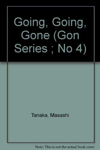 9781563892998: Going, Going, Gon (Paradox Press)