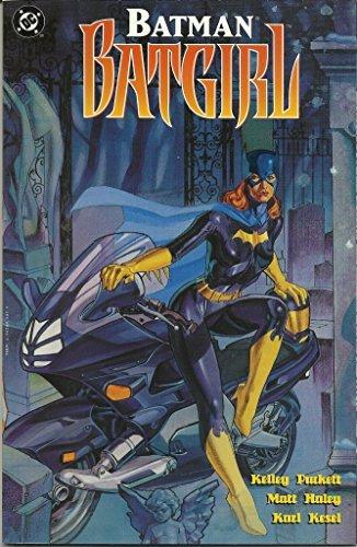 9781563893056: Batman Batgirl