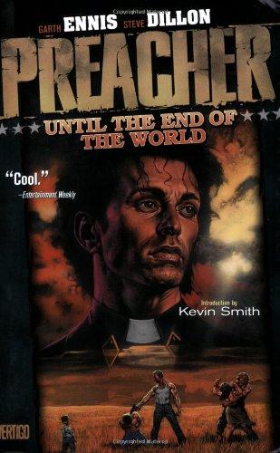 9781563893124: Preacher VOL 02: Until the End of the World (Preacher (DC Comics))