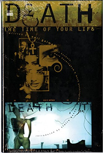 9781563893193: Death: The Time of Your Life