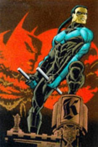 9781563893285: Nightwing: Ties That Bind