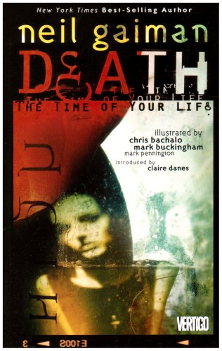 9781563893339: Death The Time Of Your Life TP