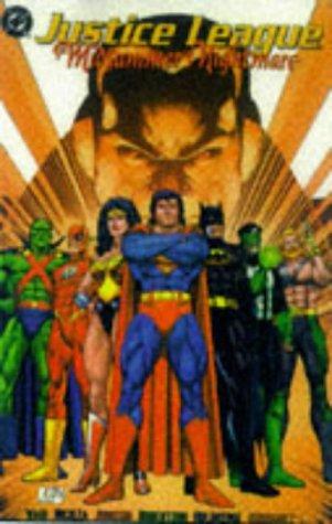 Justice League: Midsummer's Nightmare (Justice League (DC Comics))