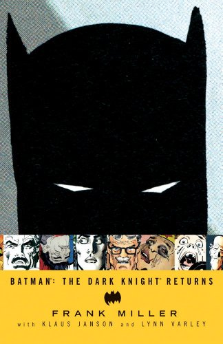 9781563893421: Batman: The Dark Knight Returns