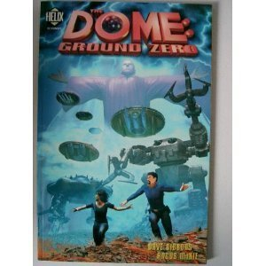 The dome: Ground zero: Dave Gibbons