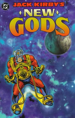 9781563893858: Jack Kirby's New Gods