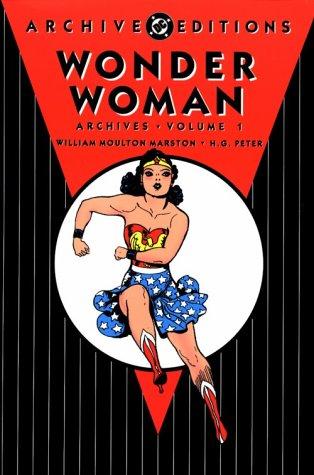 Wonder Woman - Archives, Volume 1 (Archive