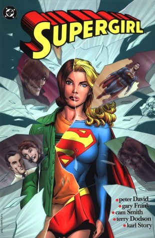 9781563894107: Supergirl