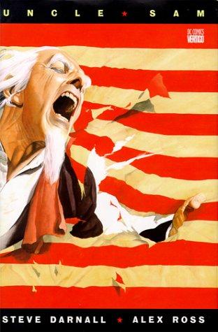 Uncle Sam: Darnall, Steve