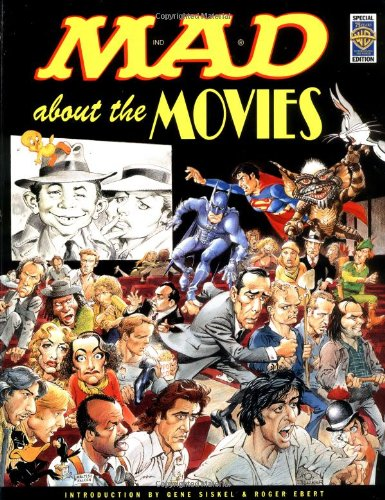 Mad About the Movies (Special Warner Bros Edition)