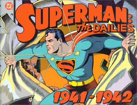9781563894626: Superman: v. 3: The Dailies