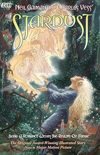 9781563894701: Neil Gaiman and Charles Vess' Stardust