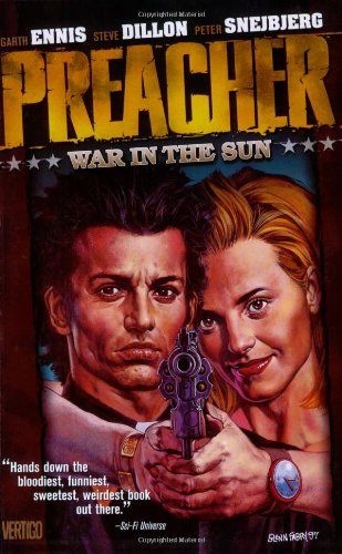 Preacher : War in the Sun