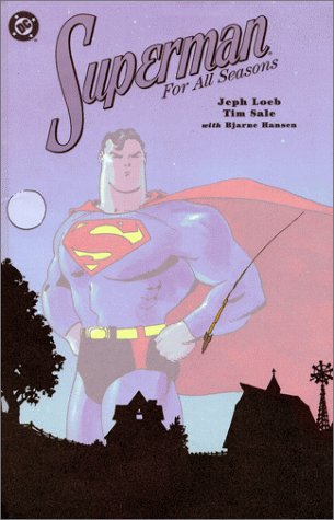 9781563895289: Superman for All Seasons
