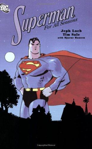 9781563895296: Superman For All Seasons TP (Superman (DC Comics))