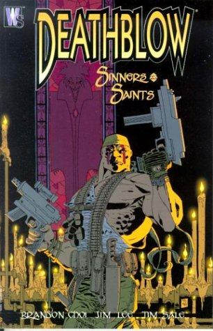 9781563895470: Deathblow: Sinners and Saints