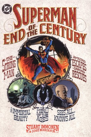 9781563895746: Superman: End of the Century