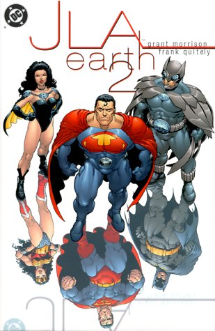 9781563895753: Jla: Earth 2