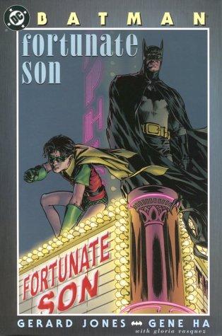 9781563895784: Batman: Fortunate Son (Batman (DC Comics Hardcover))