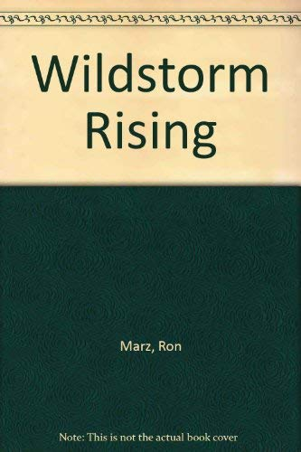 Wildstorm Rising (1563895889) by Ron Marz; James Robinson; Steven T. Seagle
