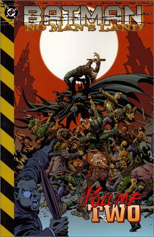 9781563895999: Batman: No Man's Land - Volume 2