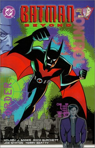 9781563896040: Batman: Beyond