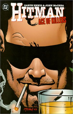 Hitman Vol. 4: The Ace of Killers (1563896141) by Garth Ennis