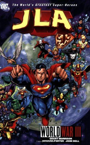 9781563896187: Jla TP Vol 06 World War Three (Justice League (DC Comics) (paperback))