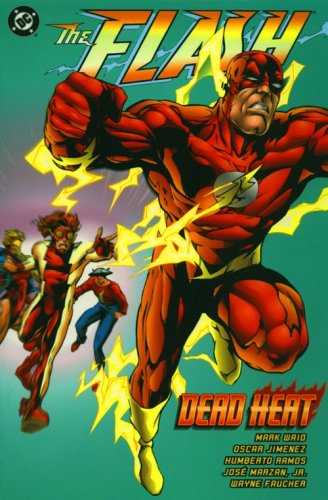 9781563896231: The Flash: Dead Heat (Flash (DC Comics))