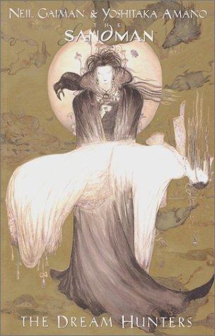 9781563896293: The Sandman: The Dream Hunters