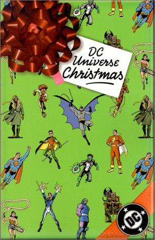 9781563896408: DC Universe Christmas