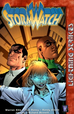 StormWatch Vol. 2: Lighting Strikes